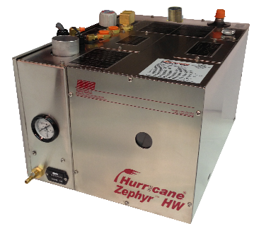 Hurricane Heating Systems From Calcutt Boats Zephyr